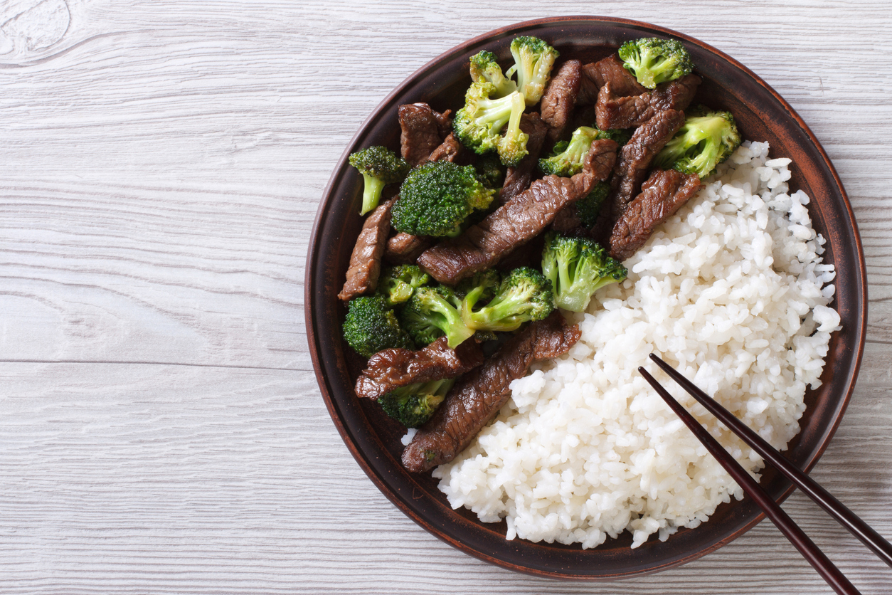 10 Stir-Fry Recipes Your Kids Will Gobble Up