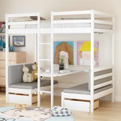 tiramisu loft bed