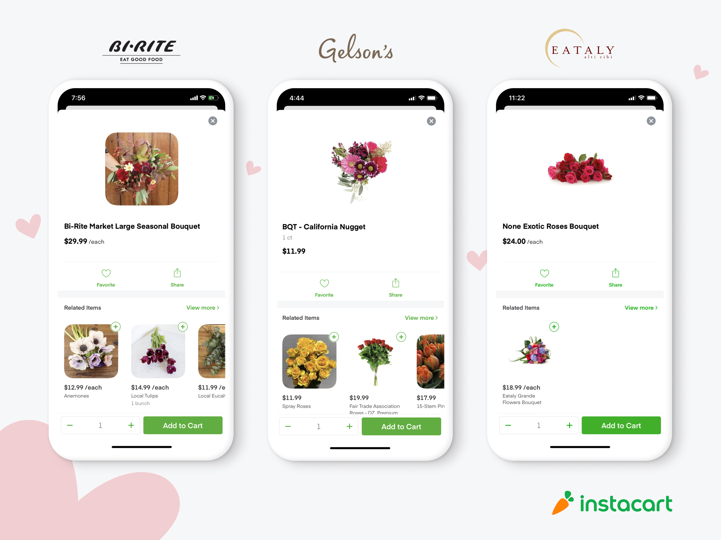 Here's How to Get Flowers Delivered in Just 1 Hour