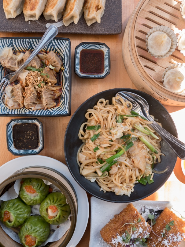 10 Asian American-Owned Restaurants in the Bay Area to Try Today