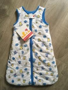 Recall Alert: Infant Sleep Bags Can Pose Suffocation Risk