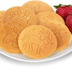 CucinaPro Unicorn Pancake