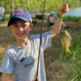 boy fishing resilience