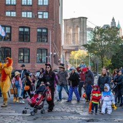 brooklyn halloween events